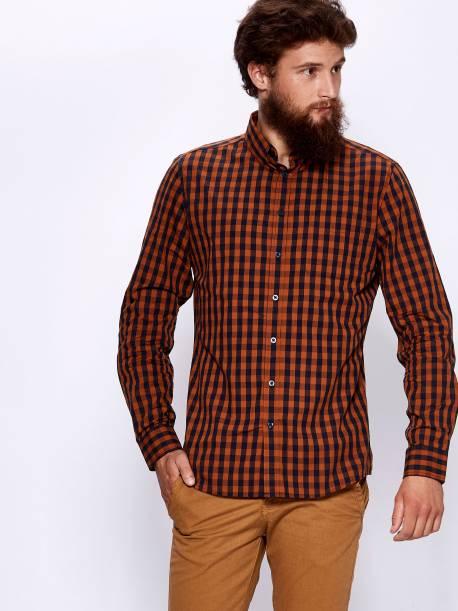 Men's Woven Shirt