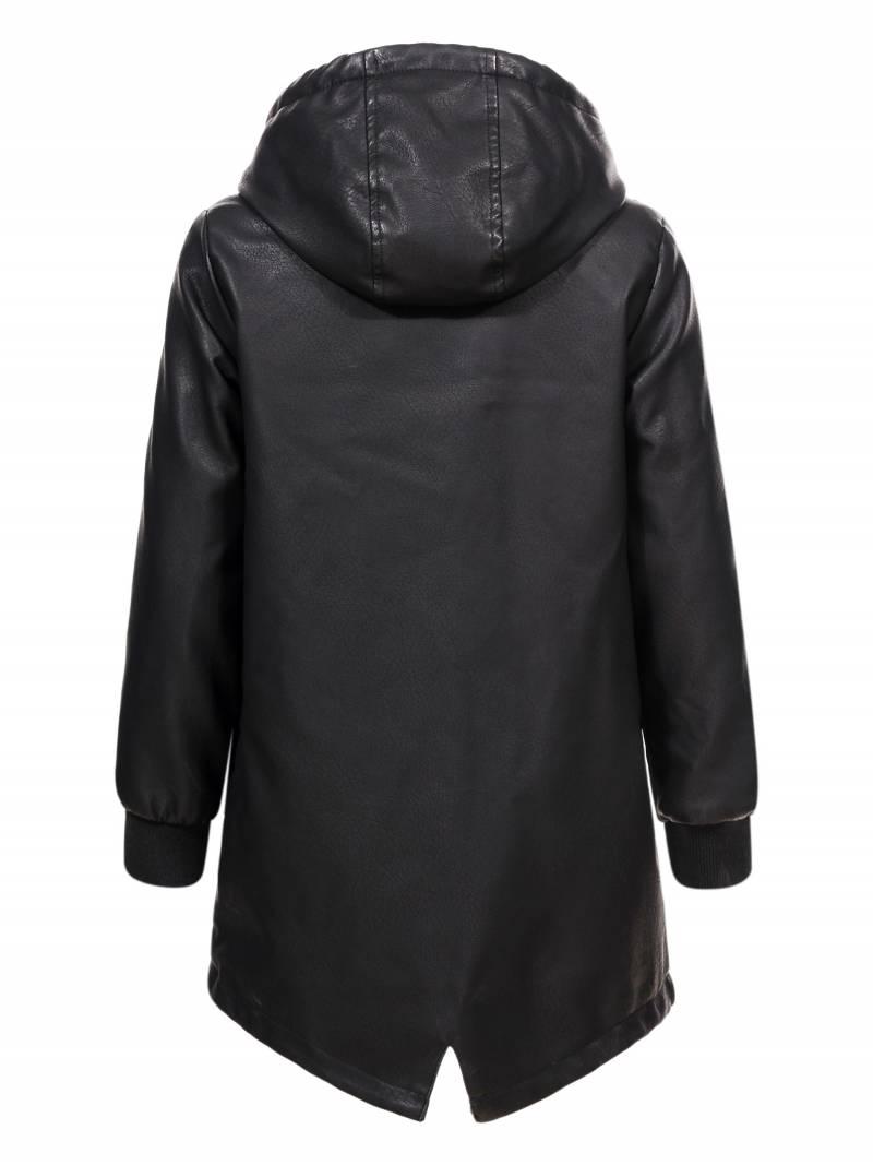Boys' Leather Jacket