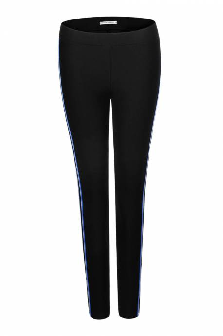 Women's Knitted Trousers