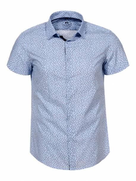 Plus size Men's Short Sleeve Shirt