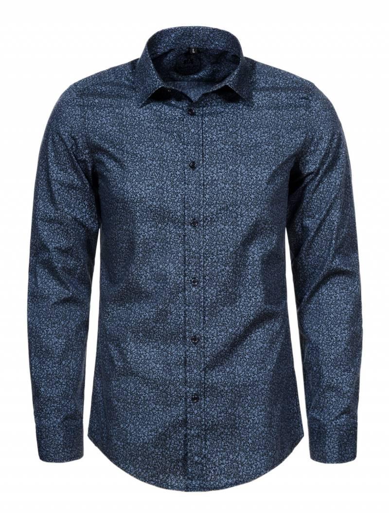 Men's Woven Long Sleeve Shirt