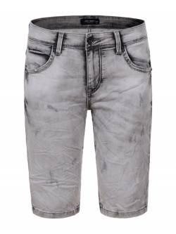 Plus size Men's Denim Shorts