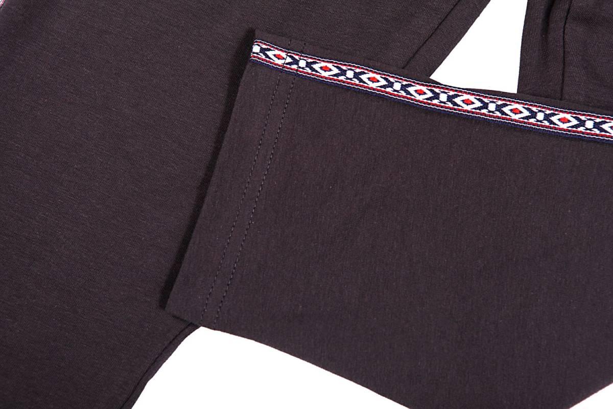 Girls' Knitted Leggings