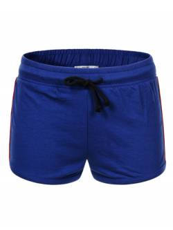 Girls' Knitted Shorts
