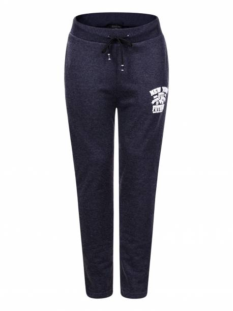Plus size Men's Knitted Trousers