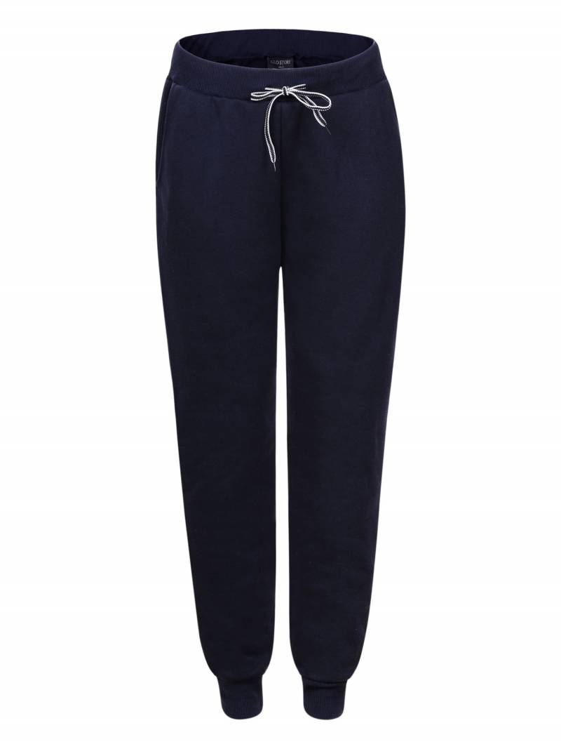 Men's Knitted Trousers