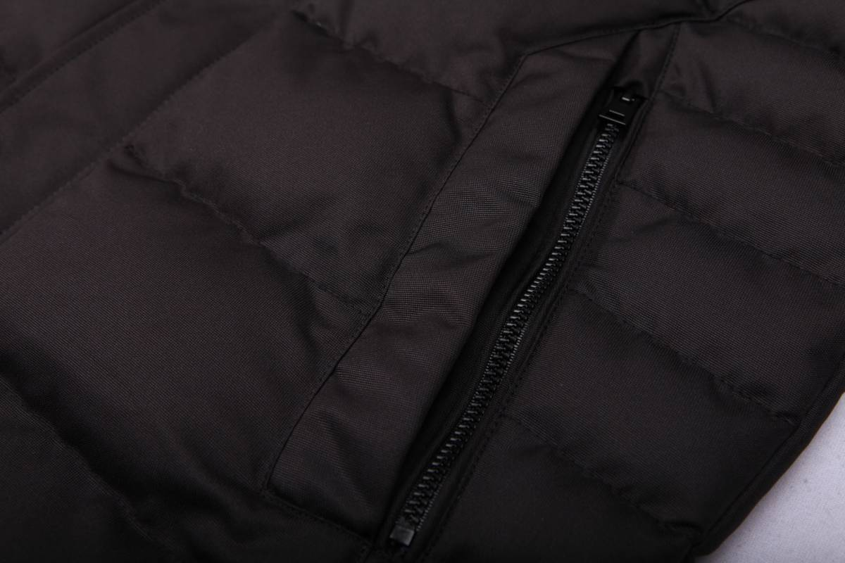Men's Woven Coat