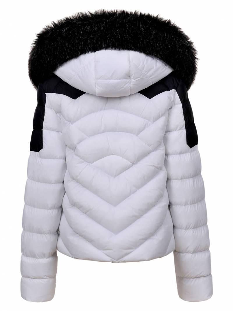 Women's Woven Coat