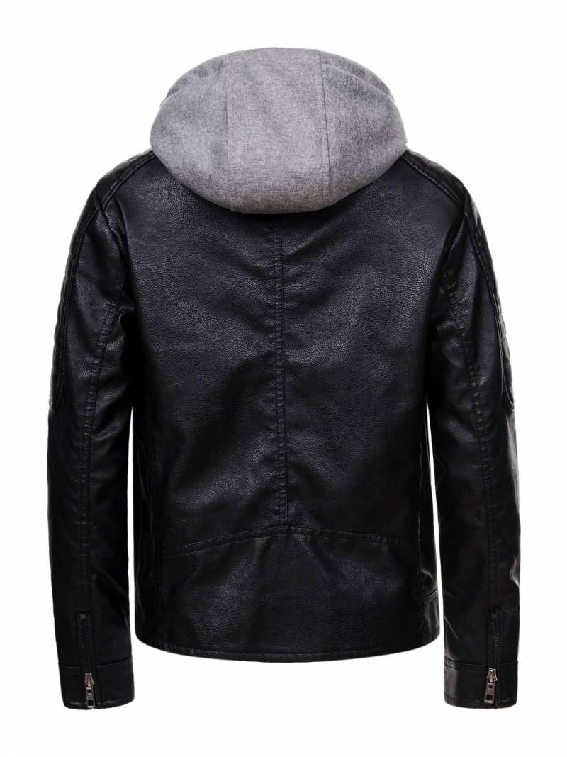 Boys' Leather