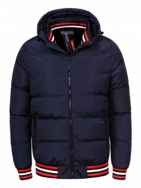 Plus size Men's Thick Coat
