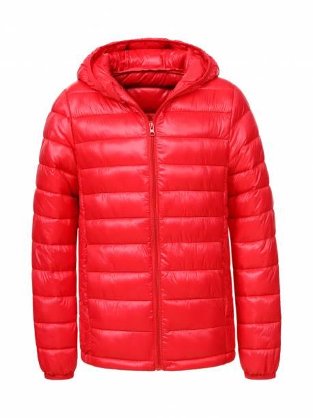 Boys' Thin Coat