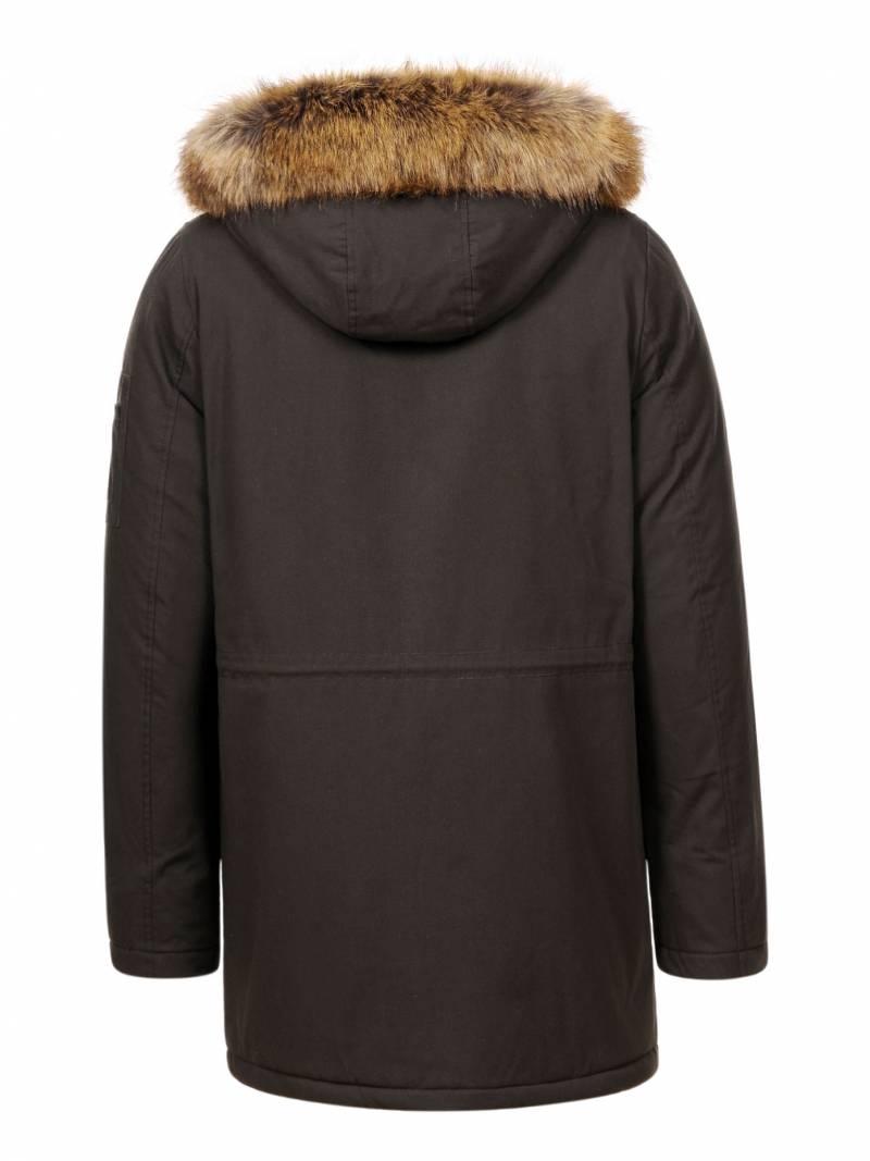 Men's Thick Coat