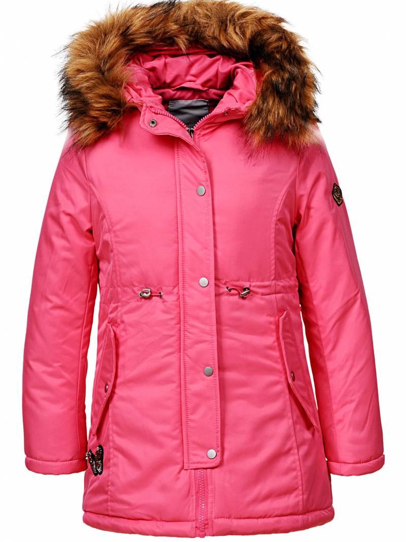 Girls' Coat