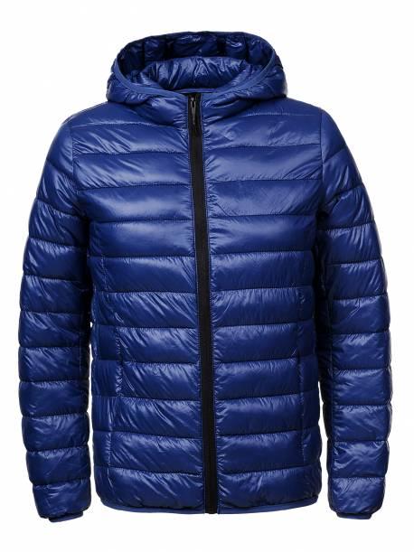 Men's thin coat