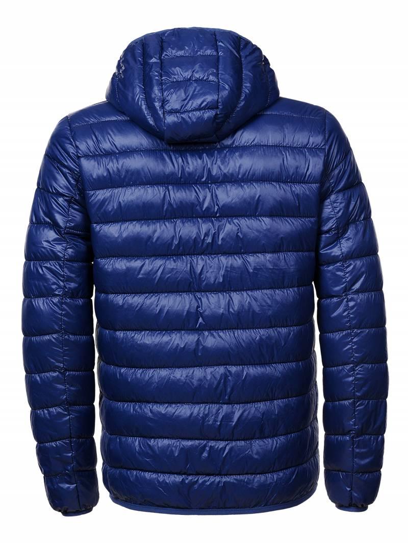 Men's Hooded Coats