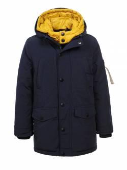 Boy's wadded coat