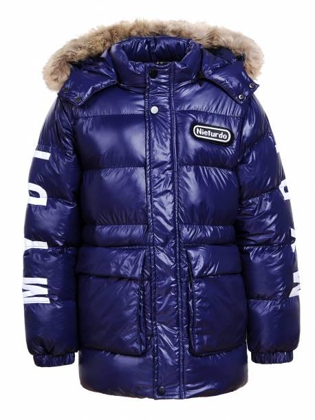 Boys wadded coat