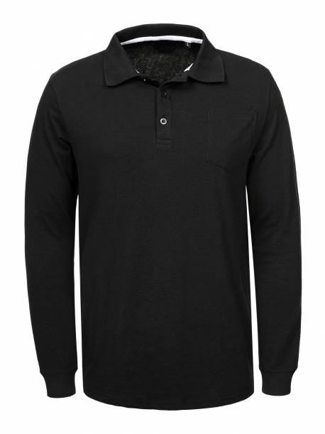 Men's Long Sleeve Sweater