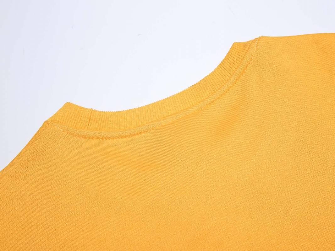 Men's basic sweatshirt