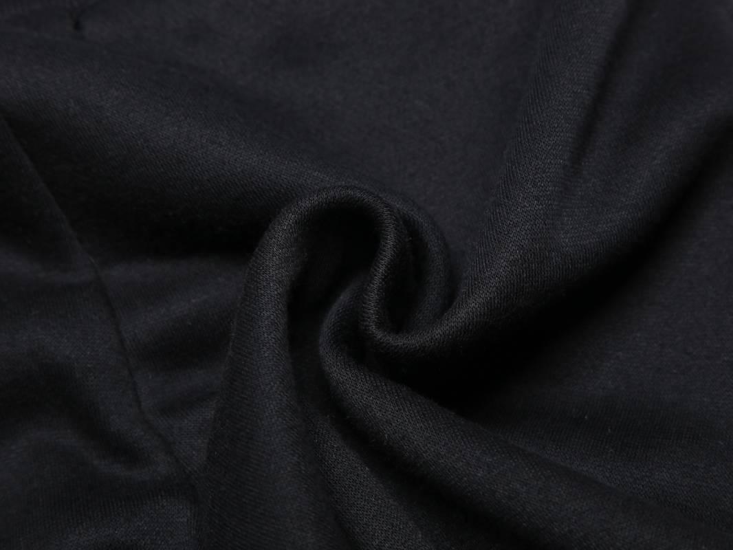 Women's trousers-Warner-black