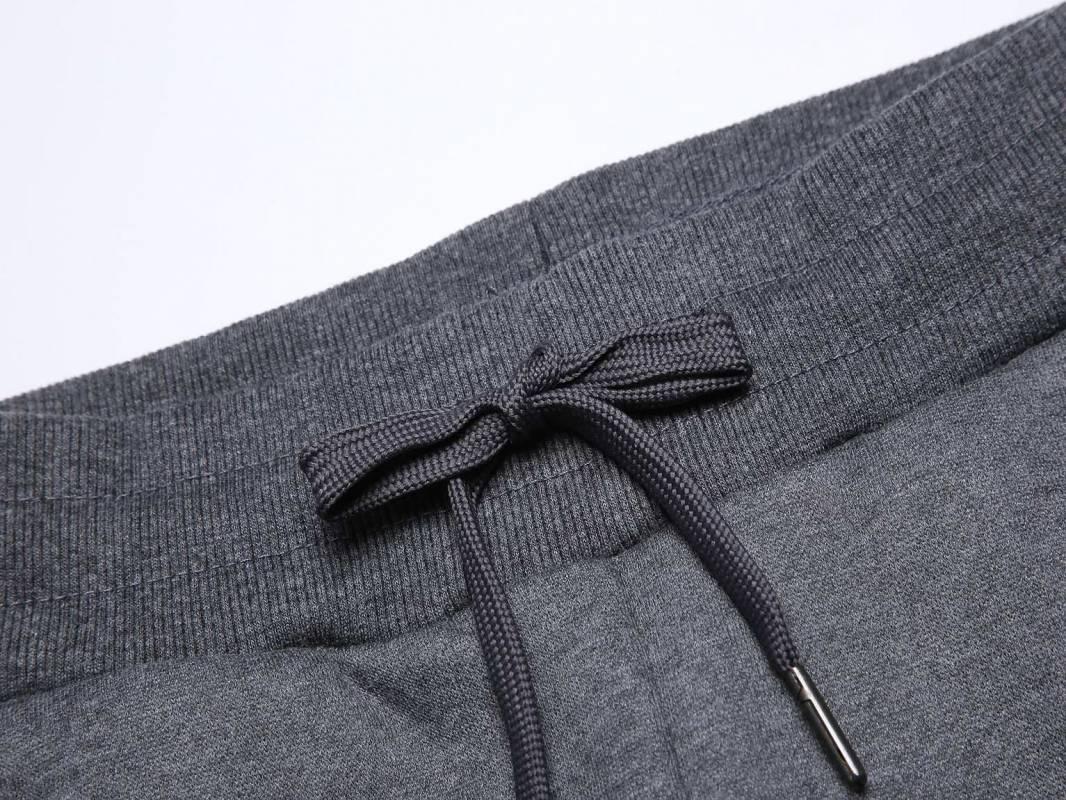 Women's trousers-Warner-grey