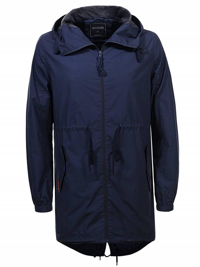 Men's canvas jacket